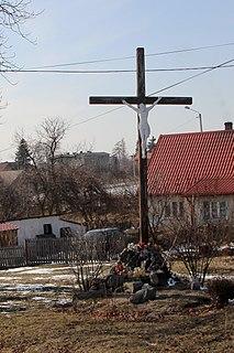 Nadziejów, Opole Voivodeship Village in Opole, Poland