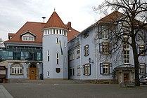 2014-03-26 0074 v1 Rathaus Bad Krozingen.JPG