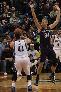 Greg Stiemsma American basketball player