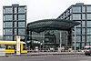 20141214 - Tram am Hauptbahnhof Berlin erster Tag by sebaso.jpg