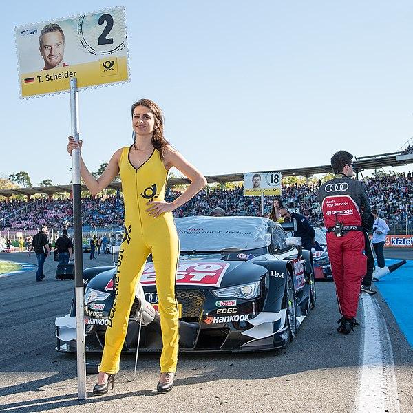 File:2014 DTM HockenheimringII Timo Scheider by 2eight DSC7847.jpg