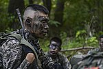 2015.9.10. 해병대 1사단-분대급 전장 리더십훈련 10th Sep. 2015. ROK 1st Marine Division - squad war leadership trainning (20977343903).jpg