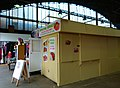 2015 London-Woolwich, Plumstead Rd indoor market 01.JPG