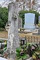 2016-03-12 GuentherZ (80) Wilfersdorf Friedhof Preussengrab1866.JPG