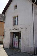 Accueil Periscolaire Ville Voreppe Fr Payer La Cantine