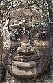 2016 Angkor, Angkor Thom, Bajon (34).jpg