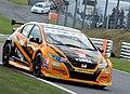 2016 British Touring Car Championship, Brands Hatch GP (29732047804).jpg