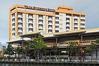 2016 Malakka, Hotel Wana Riverside (02).jpg