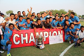 2015–16 Santosh Trophy football tournament season
