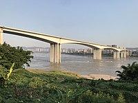 201908 Yudong Yangtze River Bridge.jpg