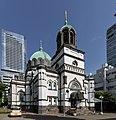 2019 Tokyo Resurrection Cathedral 02.jpg