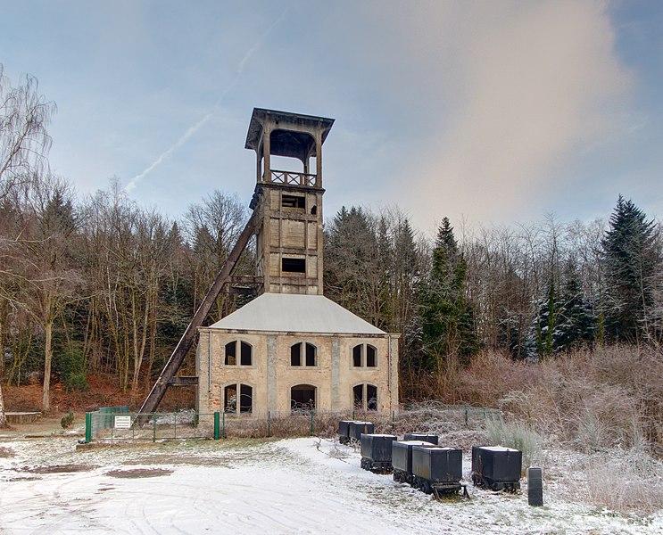 Vestiges miniers, à Ronchamp et aux alentours... 743px-2021-01-09_10-40-22_puits-ste-Marie-Ronchamp