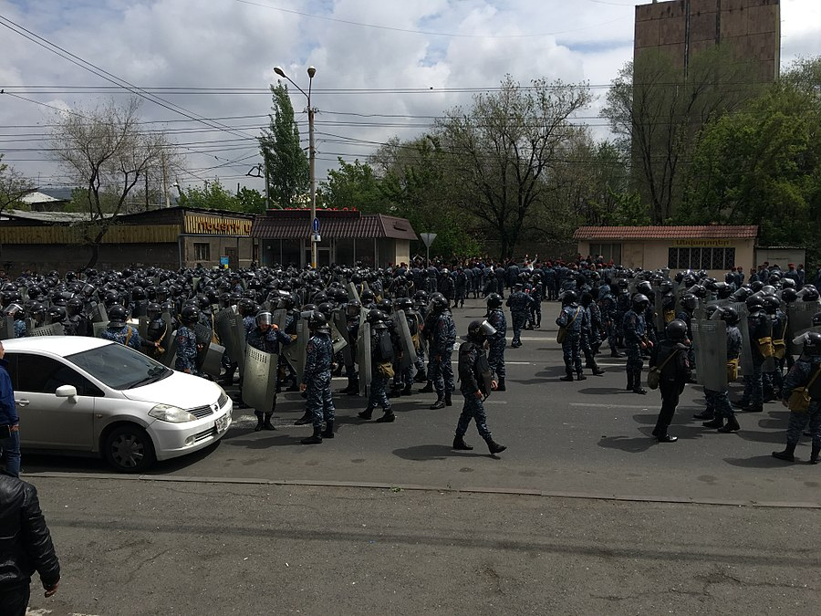 22.04.2018 Protest Demonstration, Yerevan 14.jpg