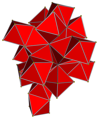 24-cell - Net