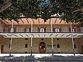 244 Casa del Canal (Mollerussa), façana sud.JPG