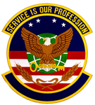 2852 Services Sq emblem.png