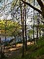 3388. Molodozhnoye. Chyornaya River.jpg