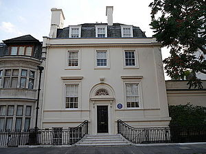 Wilton Crescent - 33 Wilton Crescent