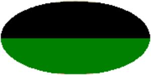 33rd Battalion (Australia) - Image: 33rd Battalion AIF Unit Colour Patch