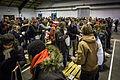 36e rencontres internationales de Taizé Strasbourg 27 décembre 2013 14.jpg