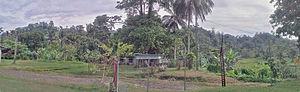 3 Mile, Lae - Image: 3 mile Agricultural Training Center