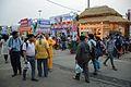 40th International Kolkata Book Fair - Milan Mela Complex - Kolkata 2016-02-02 0669.JPG