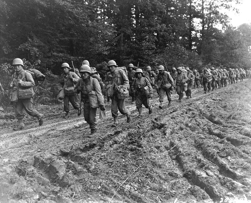 442 regimental combat team