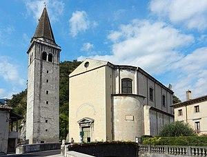 Vittorio Veneto - Serravalle Duomo