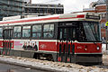 511 streetcar and snowbank on Queens Quay.jpg