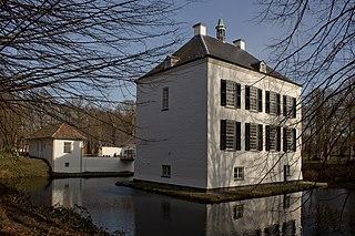 Loon op Zand Castle Castle in the Netherlands