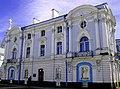 5385.1. St. Petersburg. Smolny monastery.jpg