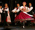 58th birthday of Śląsk Song and Dance Ensemble dancers21.jpg