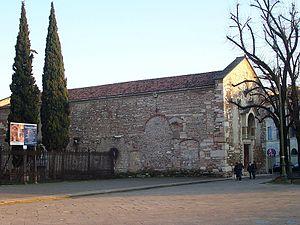 San Procolo, Verona - Church of San Procolo