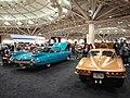 59 Cadillac & 63 Chevrolet Corvette Stingray (8584776706).jpg