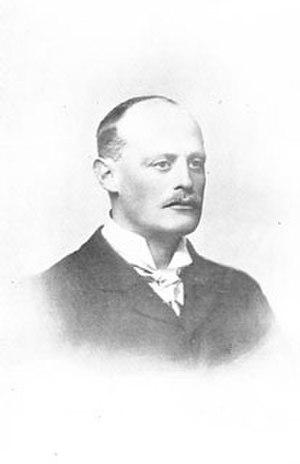 Thomas Pakenham, 5th Earl of Longford - The 5th Earl of Longford.