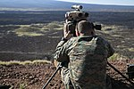 5th ANGLICO calls fire support at Lava Viper 15.1-2 150117-M-XW268-046.jpg
