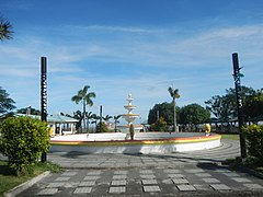 6081Sucat Muntinlupa Park Covered Court Laguna de Bay 12.jpg