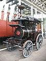 6270 - Luzern - Verkehrshaus - Steam Tractor 149.JPG
