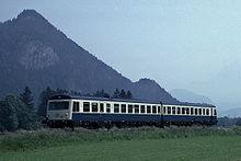 DB Class 628