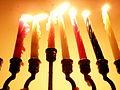 6th Candle - נר שישי (5238836226).jpg
