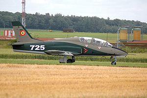 Avioane Craiova - IAR-99 Şoim