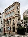 90 boulevard Garibaldi, Paris 15e 1.jpg