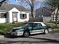 91 Ford Mustang (7058624577).jpg