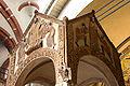 9667 - Milano - S. Ambrogio - Ciborio - S. Ambrogio e 2 devoti (sec. X) - Foto Giovanni Dall'Orto 25-Apr-2007.jpg