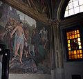 9879 - Milano - S. Ambrogio - Lanino - Storie di S. Giorgio (ca. 1546) - Foto Giovanni Dall'Orto 25-Apr-2007.jpg