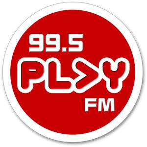 DWRT-FM - Image: 99.5 Play FM