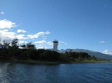 Lapangan Terbang Guardiamarina Zanartu
