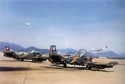 A-37B VNAF 516FS DaNang