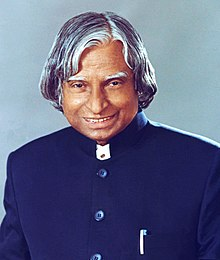 A P J Abdul Kalam Wikipedia
