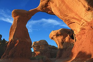Devil's Garden (Grand Staircase-Escalante National Monument)